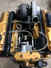 CNC Fabrication - CNC Fabrication '99-03 7.3L 4-Line Feed Fuel Line Kit - CNC-7.3-SD-BRFK - Image 6