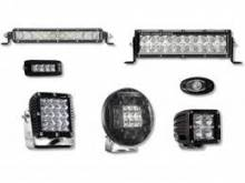 SHOP BY GENERATION - 2008-2010 Ford 6.0L Powerstroke E-Series - Lighting