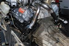 BD Diesel - BD-POWER 08-10 6.4L Powerstroke Up-Pipe Kit - 1043908 - Image 2