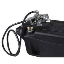 Fuel System & Components - Fuel Tanks - TITAN FUEL TANKS - Titan Fuel Tanks 12V Transfer Pump & Nozzle - 9901130