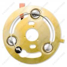 Alliant Power - Alliant Power 94.5-97 7.3L Fuel Bowl Heater Element - ALLP-AP63409 - Image 2