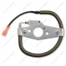 Fuel System & Components - Fuel System Parts - Alliant Power - Alliant Power 98.5-03 7.3L Fuel Bowl Heater Element - ALLP-AP63410
