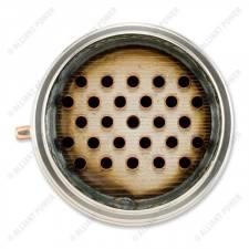Alliant Power - Alliant Power 94.5-03 7.3L Engine Oil Cooler - ALLP-AP63452 - Image 4