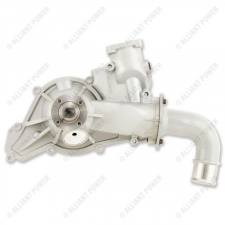 Alliant Power - Alliant Power 94.5-03 7.3L Water Pump - ALLP-AP63501 - Image 4