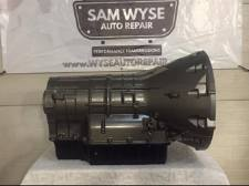 Sam Wyse Automotive - Sam Wyse Auto 6R140 (Stage 2) Transmission - SWA-6R140-STG2 - Image 2