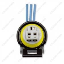 Alliant Power - Alliant Power 94.5-10 6.0L, 6.4L, 4.5L, 7.3L Valve Cover Gasket Connector Pigtail - ALLP-AP0021 - Image 2