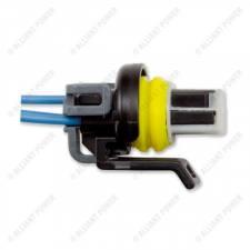 Alliant Power - Alliant Power 94.5-10 6.0L, 6.4L, 4.5L, 7.3L Valve Cover Gasket Connector Pigtail - ALLP-AP0021 - Image 3