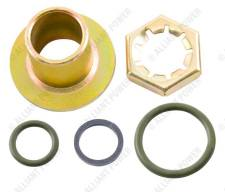 Engine Parts - Oil System - Alliant Power - Alliant Power 94.5-03 7.3L Injection Pressure Regulator Valve Seal Kit - ALLP-AP0003