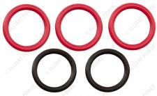Engine Parts - Gaskets And Seals - Alliant Power - Alliant Power 94.5-03 7.3L Hight Pressure Oil Pump Seal Kit - ALLP-AP0011