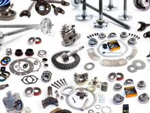 SHOP BY PART TYPE - Axles/Drivetrain - Axle Parts