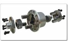 SHOP BY PART TYPE - Axles/Drivetrain - Differentials