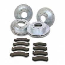SHOP BY PART TYPE - Axles/Drivetrain - Brakes & Rotors