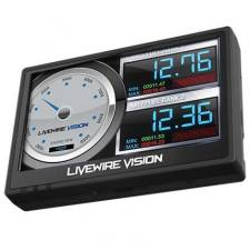 SCT Performance - SCT LiveWire Vision Performance Monitor - 5015PWD - Image 3