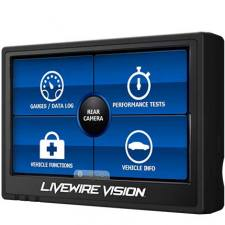 SCT Performance - SCT LiveWire Vision Performance Monitor - 5015PWD - Image 4