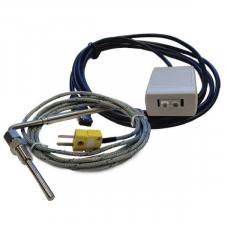 Programmers, Tuners, and Monitors - Programmers & Tuners - SCT Performance - SCT EGT Sensor Kit - 9817