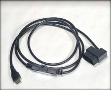 1994-1997 Ford 7.3L Powerstroke - Electrical - Edge Products - OBDII to HDMI CS2/CTS2/CTS3 Cable - H00008000