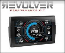 Edge Products - EDGE PRODUCTS BLANK REVOLVER PERFORMANCE KIT (REVOLVER WITH INSIGHT AND EAS SWITCH) FORD 7.3L 14100 - Image 4