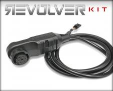 Edge Products - EDGE PRODUCTS REVOLVER PERFORMANCE KIT (REVOLVER WITH INSIGHT AND EAS SWITCH) FORD 7.3L 02-03 14111 - Image 3