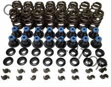 Engine Parts - Valvetrain Parts - CNC Fabrication - CNC Fabrication 94.5-03 7.3L Stage 2 Valve Spring Kit  - CNC-7.3-VS-STG2