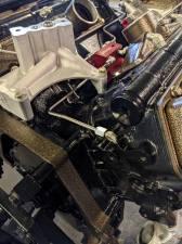 CNC Fabrication - CNC Fabrication Late 99-03 7.3L 4-Line Feed Fuel Line Kit - CNC-7.3-SD-VMFK - Image 2