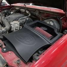 S&B Filters - S&B Filters 94-97 7.3L Dry Cold Air Intake Kit UPDATED - SBF-75-5131D - Image 6